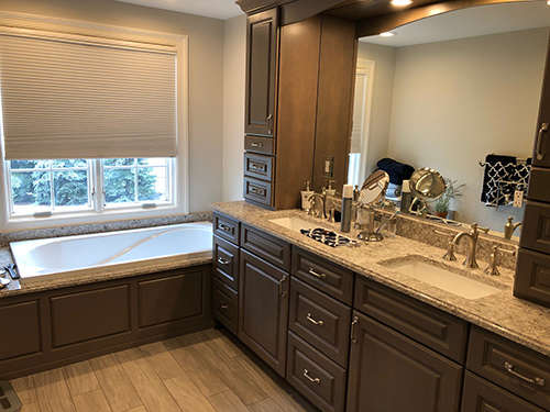 Bathroom Remodeling Contractors in Clarence NY