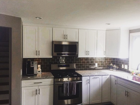 Kitchen Remodeling Contractors in Clarence NY
